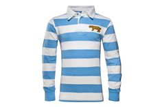Argentina vintage rugby shirt Rugby Equipment, Training Equipment, Argentina Rugby, Vintage Rugby Shirts, South African Rugby, Base Layer Clothing, Rugby Championship, Rugby Shorts, Asics