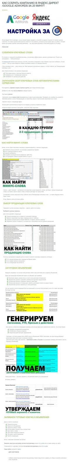 Инфографика Seoquick