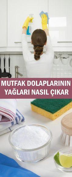 MUTFAK DOLAPLARININ YAĞLARI NASIL ÇIKAR Diy And Crafts, Plates, Cleaning, Breakfast, Mavis, Istanbul, Food, Licence Plates, Morning Coffee