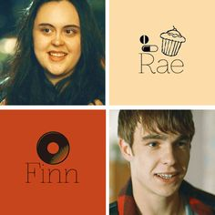 I'm Anita. These images are not mine. Credit to the owners. My Diary, Dear Diary, Sharon Rooney, Nico Mirallegro, Stupid Things, Female Characters, Short Film, Favorite Tv Shows, Movies And Tv Shows
