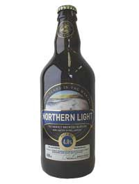 Northern Light, Orkney Brewery