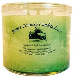 Amy's Country Candles® Eucalyptus Spearmint 21 oz. Candle Bowl™ is a refreshing candle blend of Eucalyptus, sweet Spearmint, and Lime. Perfect for a hot Summer day when you need a little relaxation in your home!  #eucalyptus #spearmint #lime #candle #candles #beauty #spa #beautyandspa #home #decor #house #shop #today #shoponline #home #accents #aromatic #fragrance #scent #amyscountrycandles
