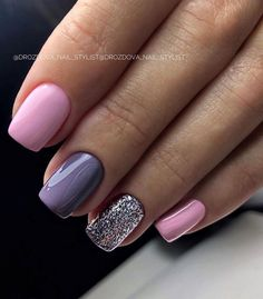 2a4b4bf79 100 spring nail designs that will make you excited for spring page 16