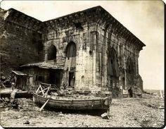 Sinanpaşa Köşkü (İncili Köşk)  Sarayburnu - 1944