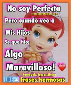 Frases para tu Muro My Life Quotes, Wisdom Quotes, Spanish Greetings, Coffee Theme, My Beautiful Daughter, Beautiful Children, Quotes En Espanol, Well Said Quotes, Good Morning Good Night