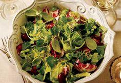 Recette Salade de verdures rafraîchissante - Coup de Pouce