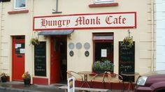 """""""Failte"""" - herzlich Willkommen in Irland - B & B - Gaestezimmer -   moira.eccuill@gmail.com Irish Cottage, Connemara, Neon Signs, Ireland"""