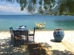 Ahhh.... Peloponnes, Greece