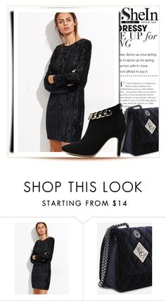"""""""SheIn 1/ 10"""" by emina-095 ❤ liked on Polyvore featuring shein"""