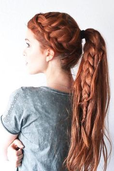 Breathtaking 20 Best Hairstyle for New Year Party https://fazhion.co/2017/12/15/20-best-hairstyle-new-year-party/ Welcoming the celebration of Christmas and New Year, not a few who have prepared various interesting things. Starting from vacation, resolution to hai...