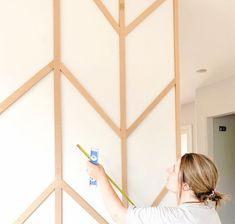 Amy's Carpentry & Design LLC - Finish Carpentry, Design Projects | Amy's Carpentry & Design LLC Amy, Accent Wall Designs, Finish Carpentry, Black Bedroom Furniture, Closet Shelves, Wall Finishes, Closet Designs, Interior Walls, Design Projects