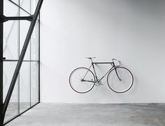 Fluo Shop : Bike Hook