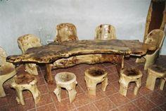 Garnitura mobilier cafenea