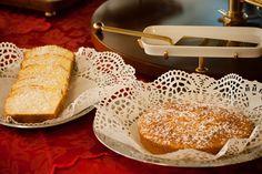 Hotel Matilde - Plumcake e Torta della Nonna dalle mani di Elisabetta #hotel #marinadimassa #versilia #torta #cake