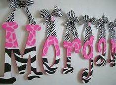 zebra bedroom ideas - Bing Images
