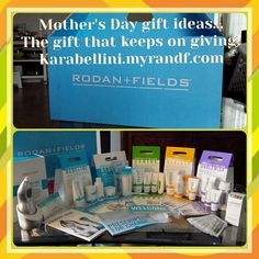 The day is fast approaching, gifts for moms, grandmothers, or any lucky woman in your life is just a click away. Tap the picture to reach my website instantly and browse the amazing products R+ F has to offer!   karabellini.myrandf.com