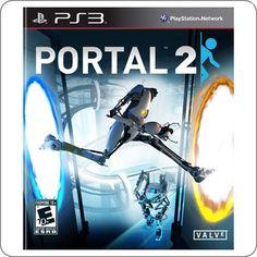 PS3 Portal 2 R$119.90