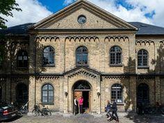 Kontor til leje på Borgergade 111, 1300 København K