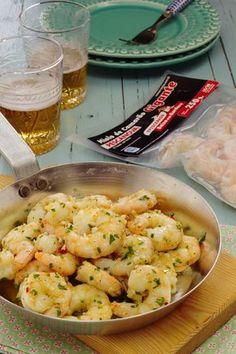 Blogue com receitas variadas, muitas fotos de comida e apontamentos de viagem.