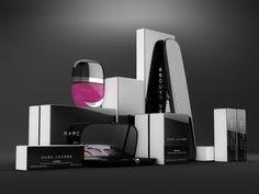 Sephora presenta il Makeup by Marc Jacobs