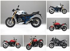 Linha BMW Motorrad R 1200 2017 será comercializada a partir de agosto, no exterior , com mudanças para se adequar as leis de emissões de gases poluentes no meio ambiente em sua fase EU4 e mudanças …