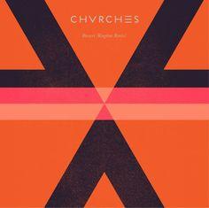 CHVRCHES –Recover (Kingdom remix) | Dazed