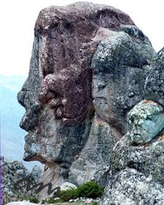 Image detail for -Markawasi: Peru's Inexplicable Stone Forest
