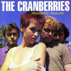 The cranberries absolutely acoustic Music Love, Listening To Music, Music Is Life, Good Music, Music Album Covers, Music Albums, Cranberries Band, Music Wall Decor, Oingo Boingo