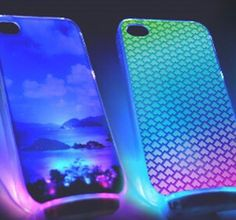 Omg these iPhone cases are amazing and certainly ones I want.