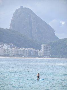 Copacabana, Rio de Janeiro - RJ, Brasil