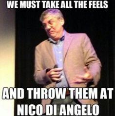 Nico di Angelo {perfection} on Pinterest | Nico Di Angelo, House ...