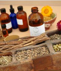 Fibromyalgia Herbs For Remedies