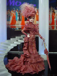 Barbie Miss Tatarstan Ninimomo 2013/2014