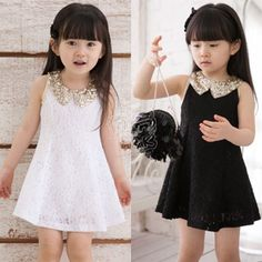 2013 summer gentlewomen lace girls clothing child tank dress sleeveless one piece dress qz 0610-inDresses from Apparel & Accessories on Aliexpress.com