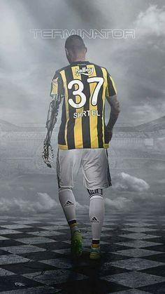 Martin Skrtel Fenerbahçe Wallpaper