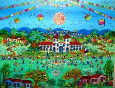 Festival de junio  RACHEL GALENA