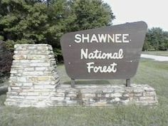 Shawnee National Forest Campgrounds