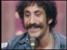 Jim Croce - Bad Bad Leroy Brown (Midnight Special - 1973)    I love this man...always have...always will