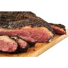 The Wagshal's Critically Acclaimed Prime Brisket