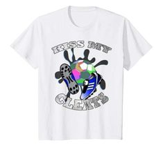 Soccer Lover Funny Kiss My Cleats Cute Gifts for Soccer T-Shirt School Trends, Soccer Shirts, School Shirts, Kiss Me, Branded T Shirts, Cleats, Funny Quotes, Amazon, Mens Tops