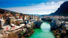 Bosnia-Herzegovina---- Beautiful and serene place to visit!!!