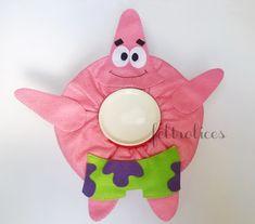 Puppet Patrick para Lente