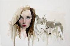 Jen Mann watercolour
