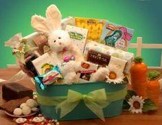 ~~ #Easter #GiftBasket ~~