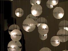 Composizioni luminose  PostKrisi 0069 by Catellani & Smith