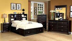 Yorkville Beds - CM7059