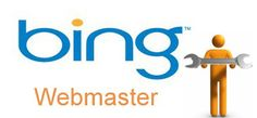 Bing Introduces Its Own Webmaster Guidelines Référencement Site Internet, Webmaster Tools, Search Engine, How To Find Out, Names, Lol, Reading, Aide, Android