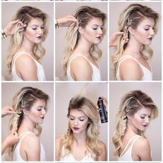 """Posts tagged: """"braids"""" » Sunkissed and Made Up"""