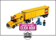 LEGO 3221 City - Camión, color amarillo  ✿ Lego - el surtido más amplio ✿ ▬► Ver oferta: https://comprar.io/goto/B0049TZO9A