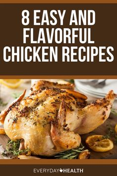 These high-protein plates make the perfect filling meal option for anyone looking to lower their A1C and lose weight. Diabetic Recipes, Healthy Recipes, Healthy Foods, French Onion Chicken, Healthy Blood Sugar Levels, Steamed Vegetables, Good Foods For Diabetics, Breast Recipe, Easy Chicken Recipes